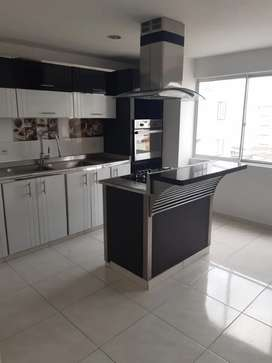 Vendo apartamento duplex San Francisco