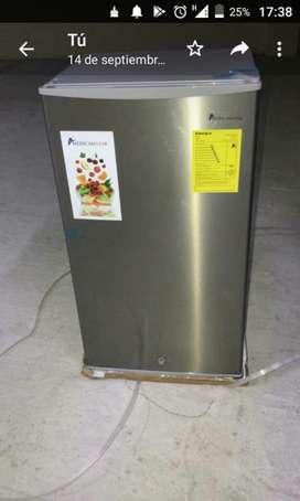 Mini Bar Nevera Refrigeradora cod ind am 4422