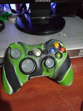 Forro para control de Xbox 360