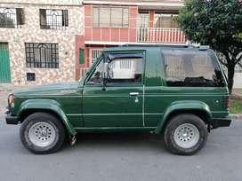 Montero Mitsubishi baratoo