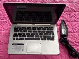 Portatil HP Slate Tactil I5