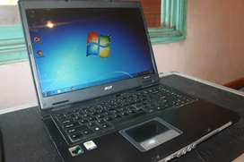 Laptop Acer aspire 5515