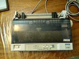 Vendo impresora EPSON lx300