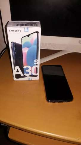 Celular Samsung Galaxy A30S