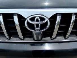 Toyota Land Cruiser Prado VX 3.0 Diesel 4x4 Full Japonesa