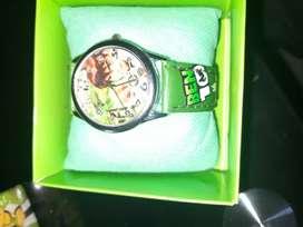 Reloj Ben 10 nuevo