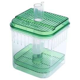 Filtro de caja para pecera o acuario