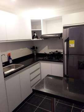 Arriendo apartamento pequeño en chia