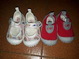Promo dos pares de calzado para niños a 1200 total!!