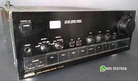 Vendo amplificador AIWA - para repuestos-
