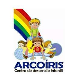 Centro infantil Arcoíris