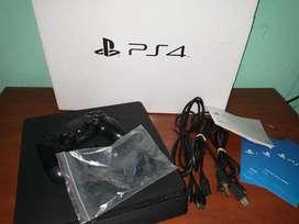 PS4 500gb..