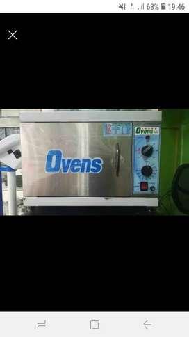Vendo horno esterilizador 12 litros