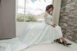 Vestido de novia - 1 Uso