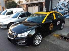 Chevrolet Cruze LTZ 1.8 ECOTEC