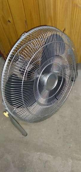 Ventilador turbo bobinado nuevo