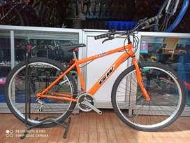 Bicicleta Todoterreno en acero Rin 29
