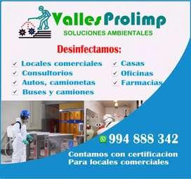Vallesprolinp