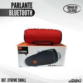 JBL Xtreme Small - Altavoz Bluetooth
