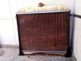 Radiador MB 608