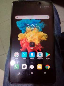 Tan Lenovo 7  teléfono 16 GB