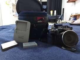 Vendo Power Shot SX510 HS WIFI