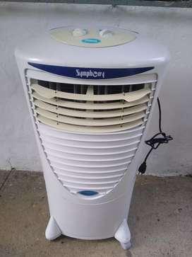 Enfriador de aire, portátil.