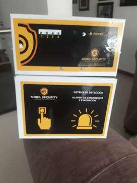 Alarmas Residenciales Economicas servicio técnico  cámaras de seguridad