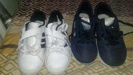 Vendo Zapatos Deportivos