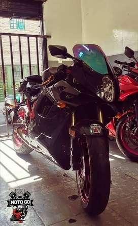 Motocicleta Hyosung 650
