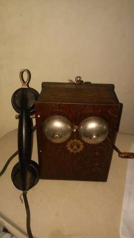 Teléfono Ericsson