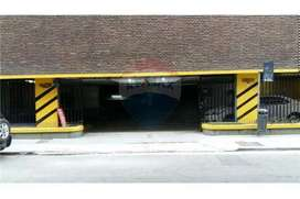 Garage - Cochera en Microcentro Monserrat