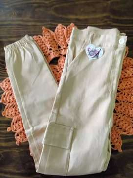 Pantalón Cargo