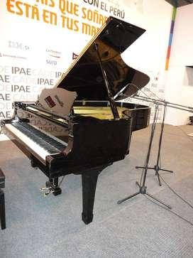 Piano de Cola Completa Profesional Yamaha C7