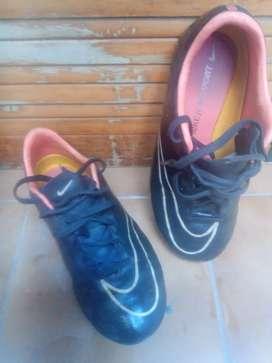 Botines Nike niño