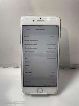 iPhone 8plus (256GB)