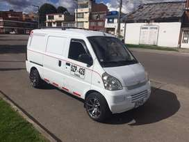 Chevrolet n300 carga