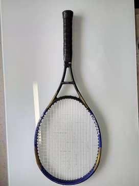 2 raquetas head antitorsion