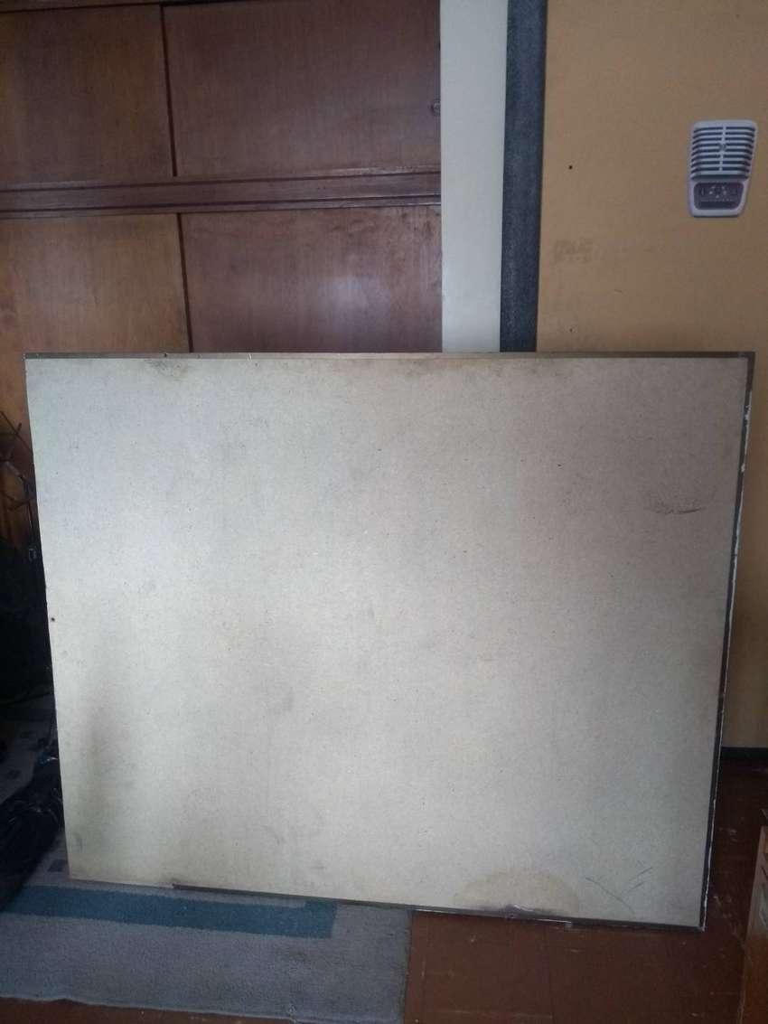 Tablero Blanco de 1.45 m x 1.22 m 0