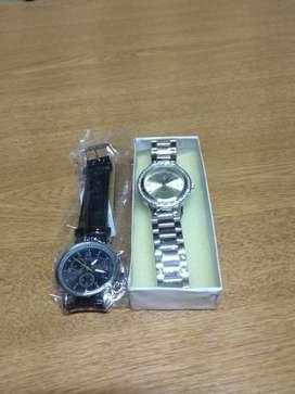 Reloj Casual Hombre