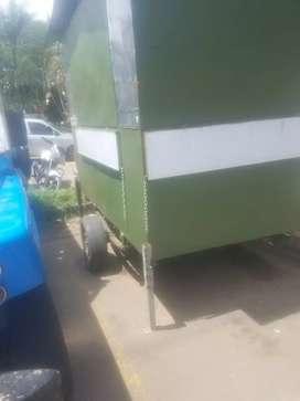 Sevende carro  trailer