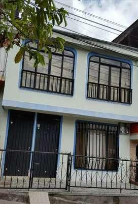 Se vende casa aptos independientes