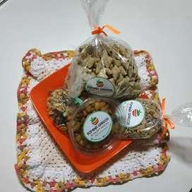 Promoción de productos de dietética