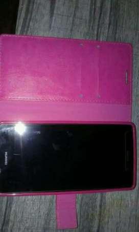 Vendo celular Huawei P8 LITE