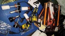 Luces LED Marca OSRAM $400,000