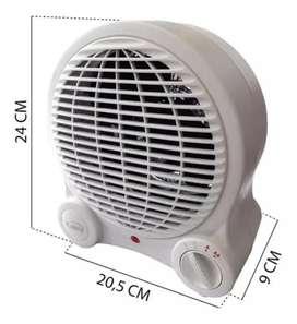 Calentador Calefactor de ambiente Kalley 1500 w Max