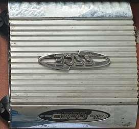 Amplificador Boss 800