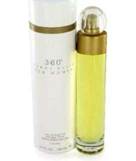 Perfumería panameña