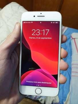 Iphone 7 gold 256gb