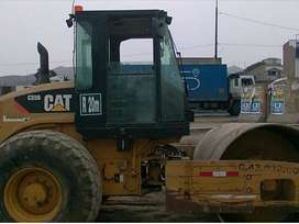 RODILLO CATERPILLAR CS56